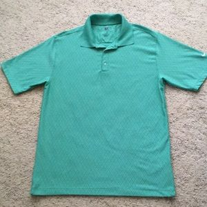 Men's Nike Fit Dry Golf polo